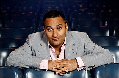 Russell Peters .. How True
