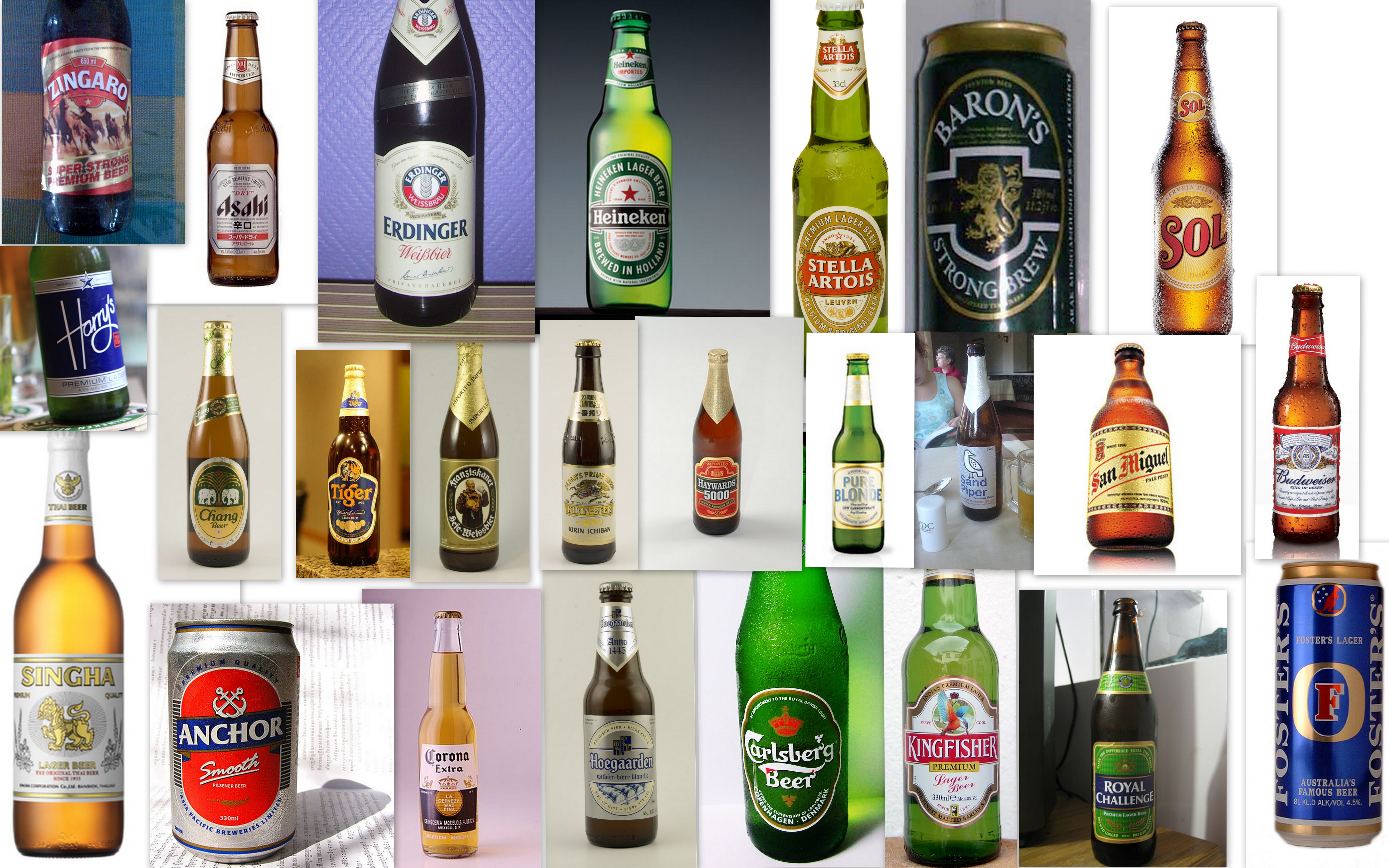 Drink down the beer memory lane mr cool for Cool alcoholic drink names